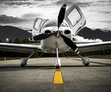 Piston Aircraft for Sale
