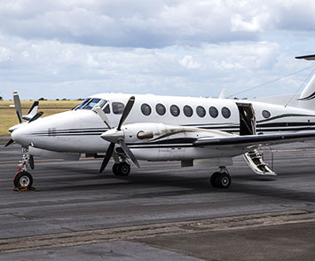 Turbo Prop Aircraft for Sale