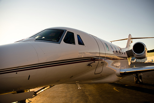 Private Aircraft Management Service