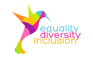 Picture - we support diversity