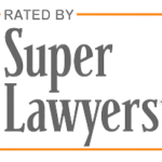 picture of Super Lawyer logo