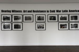 Bearing Witness Shiva Gallery Art Image