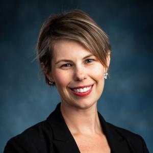Christy McDonald Slavick Portrait