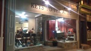 www.KeystotheAttic.com