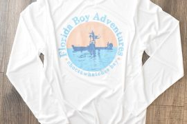 Florida Boy Adventures Shirt