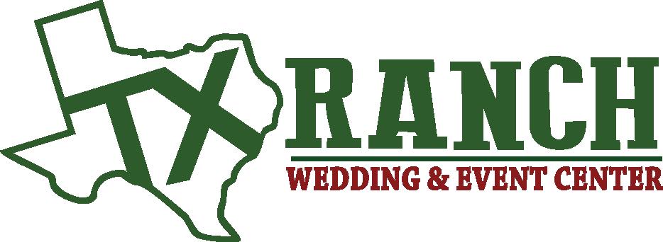 TX Ranch Wedding and Event Center Logo