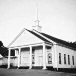 Little Stevens Creek Baptist