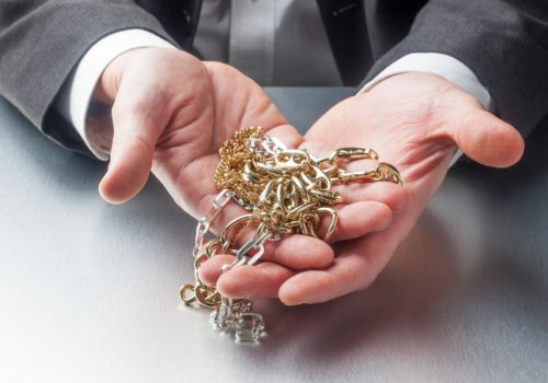 Estate Jewelry & Liqudation
