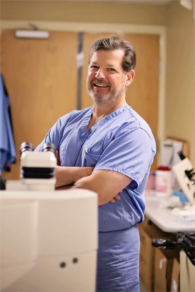 Lasik Doctor Louisville, KY