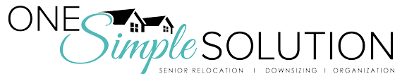 Elder Relocation and Organization Specialists | 1 Simple Solution