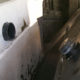 Cast A Seal 402 in septic tank