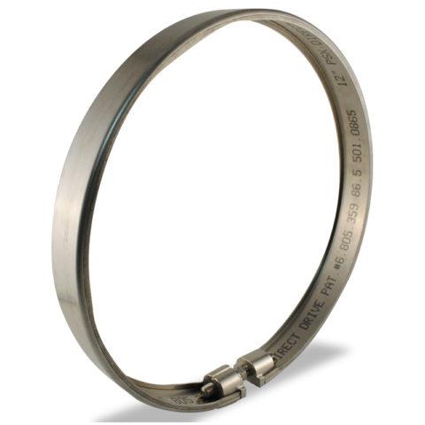 Direct Drive steel band