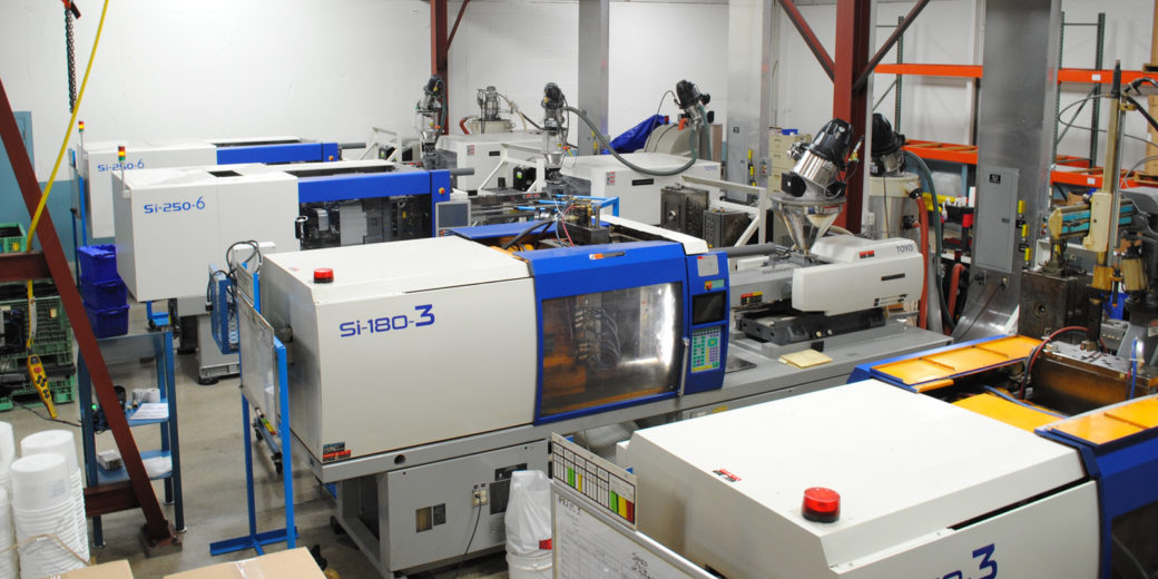 Thermoplastic Injection Molding