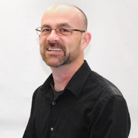 Chris Tomlinson sales operations coordinator