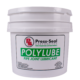 Sub-aqueous pipe lubricant