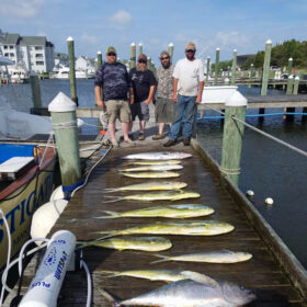 Mahi Sport Fishing Charter