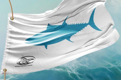 Bigeye tuna sport fishing charters in the Outer Banks, NC