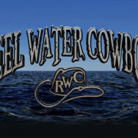 Real Water Cowboy