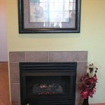 Cole I Fireplace