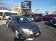 2012 Ford Focus Hatchback SEL- Bluetooth, Heated Seats, Digital Climate Control, Alloy Wheels
