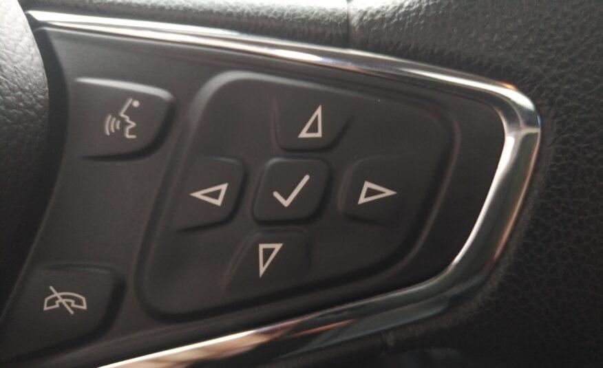2017 Chevrolet Cruze LT – Back-up Camera, Remote Start, Bluetooth, Lane Departure Warning, Heated Seats, Moonroof