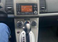 2010 Nissan SENTRA S