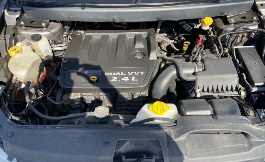 2012 Dodge Journey SE – Very Clean