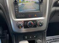 2014 GMC ACADIA – 7 PASSENGER – Very Clean