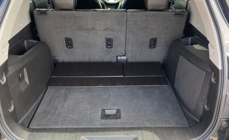2012 CHEVROLET EQUINOX  LT2 LOADED – Very Clean