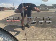 2016 DODGE RAM SPORT 4X4 HEMI CREWCAB LEATHER NAV