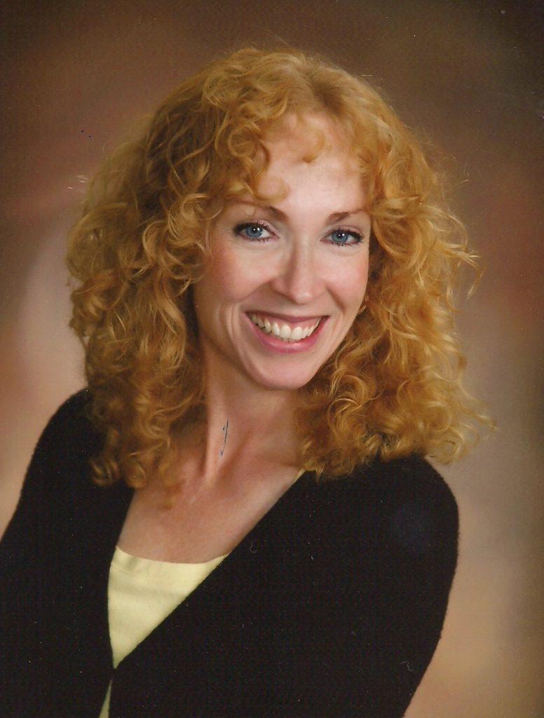 photo of Marjorie Haun