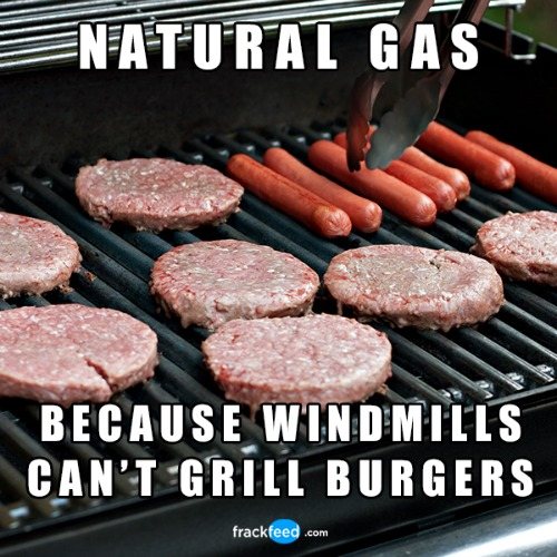 frackburgers