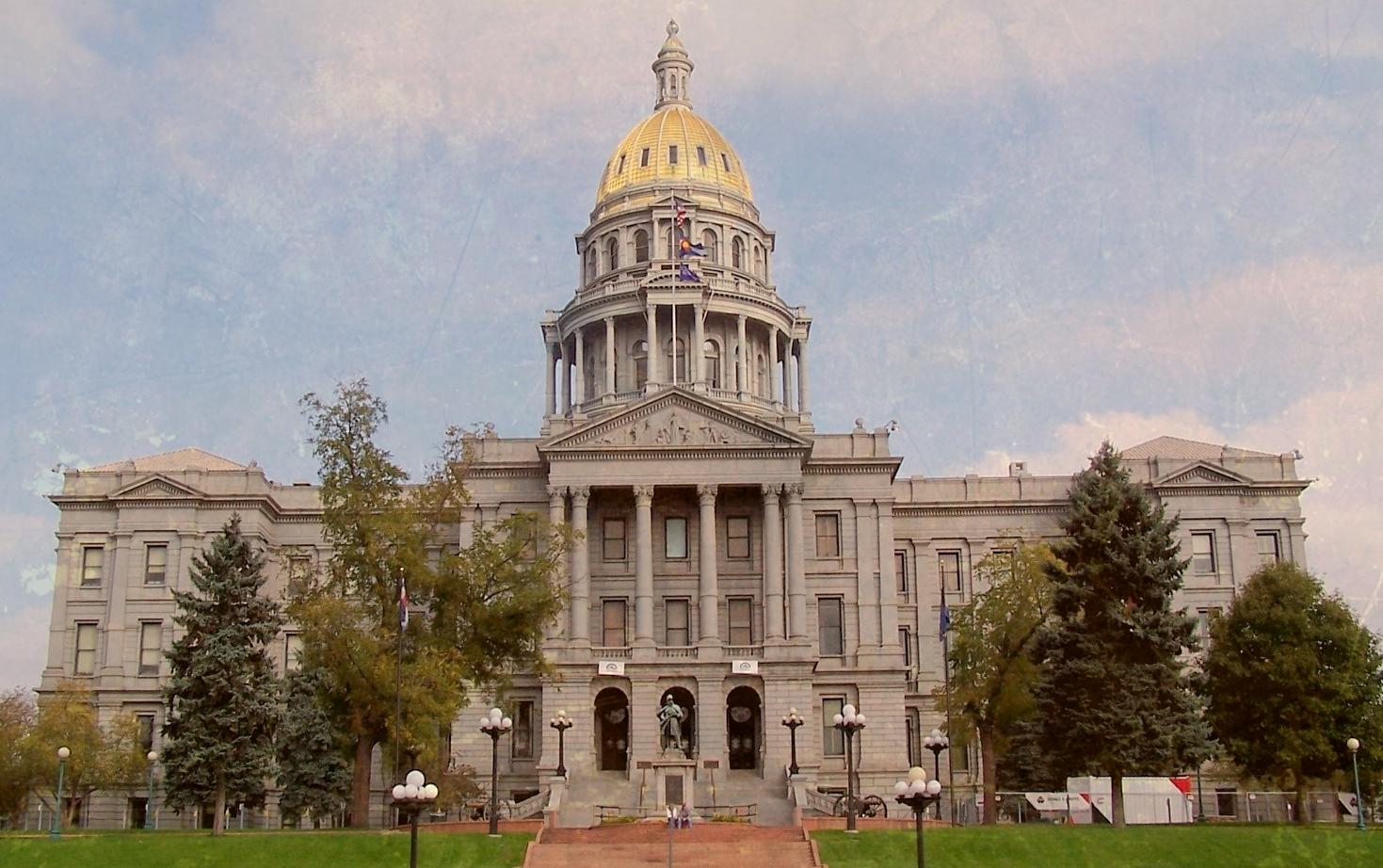 photo - Former Colorado state Senator Greg Brophy compares the U.S. Constitution to the Colorado constitution. (Stephanie Alderton / Fort Morgan Times)
