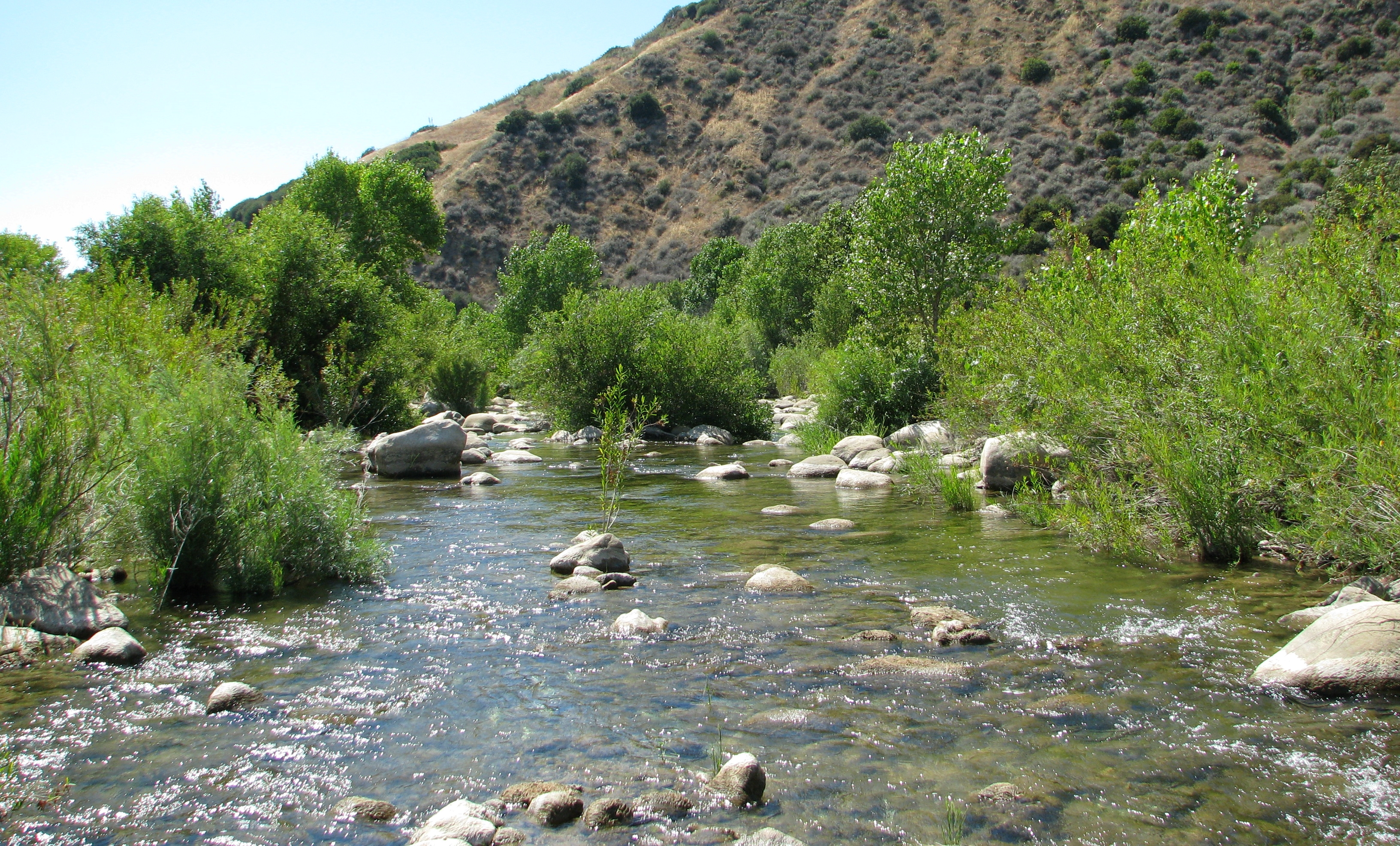 Day use and yearly pass fees will increase for some Los Padres National Forest sites starting Nov. 1.