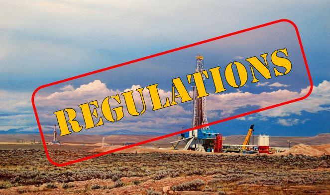 The audacity of smothering regulation