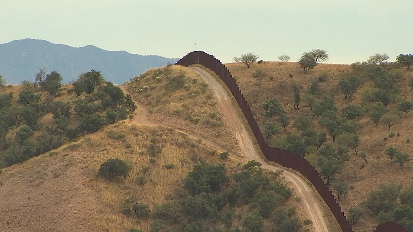 One cattle rancher said there's been five fires on his property near the Arizona-Mexico border in 2016. (Source: KPHO/KTVK)