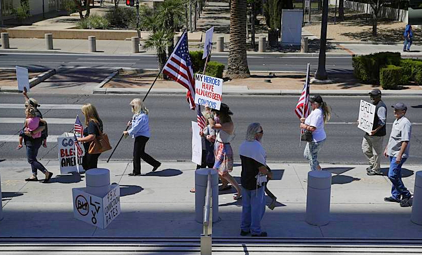 Image result for bundy ranch trial nevada