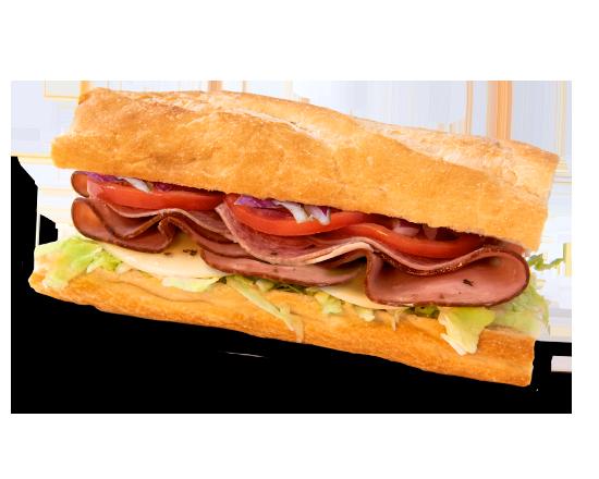 Italian Sub
