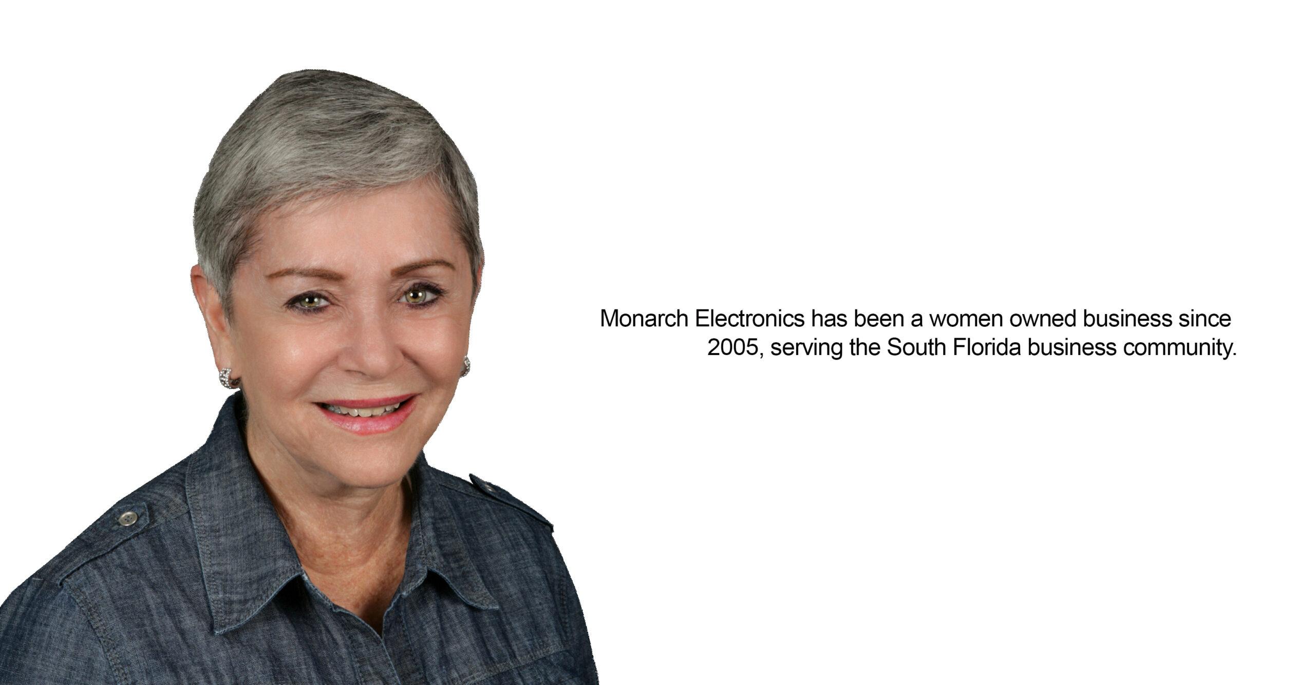 Monarch Electronics, Inc.