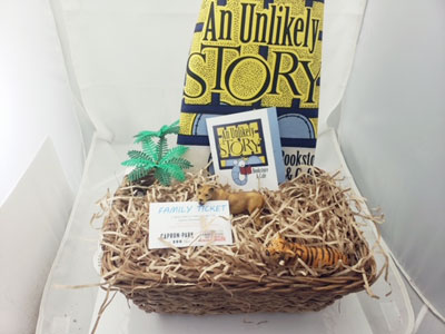 Unlikely Story Gift Certificate