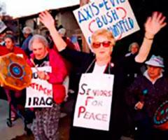 Seniors for Peace