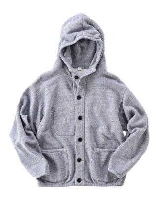 Top Urake Cotton 908 Umahiko Hoodie
