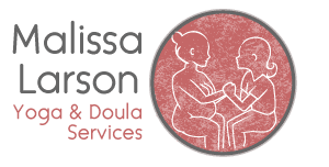 MALISSA LARSON YOGA & DOULA SERVICES