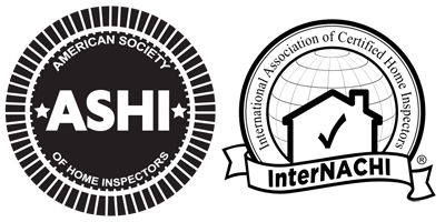 ASHI and Internachi Certified Home Inspector