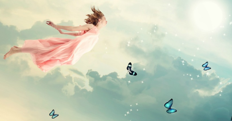 18 Of The Most Common Dream Symbols and What They Mean