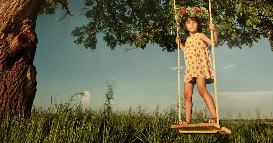 8 Unexpected Strengths That Come From A Tough Childhood