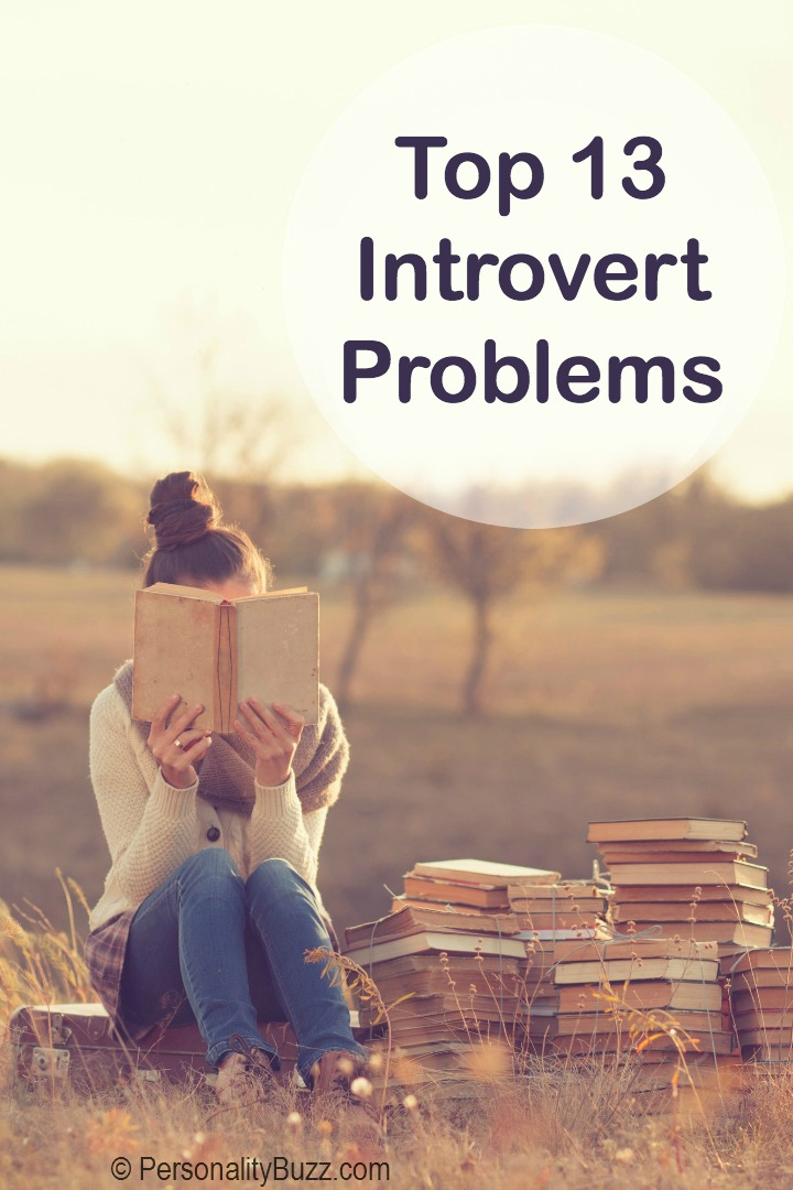 Top 13 Introvert Problems ~ http://personalitybuzz.com/introvert-problems/
