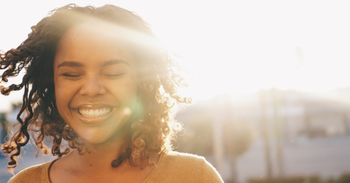 4 Simple Habits for a Happier, Healthier Life