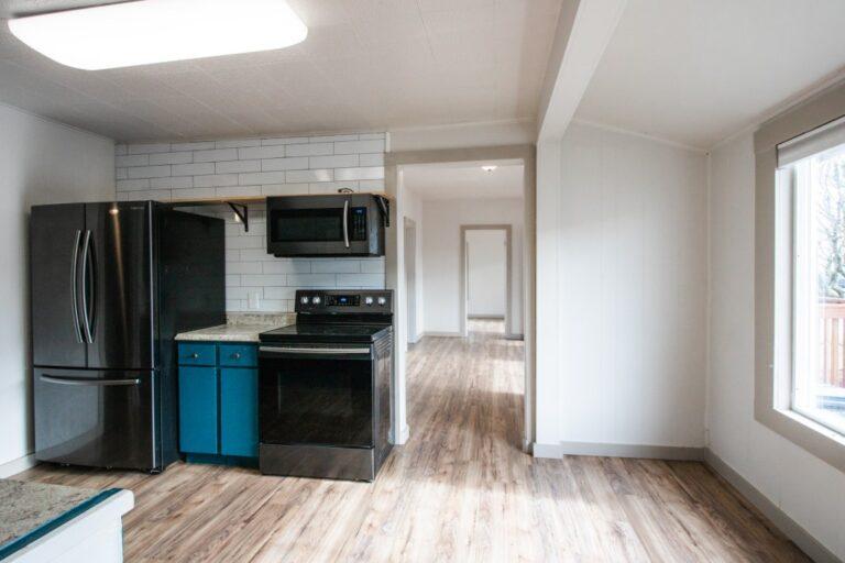 M St Apartment A
