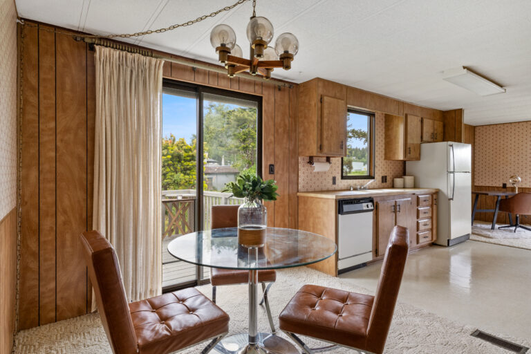 105 Broadway Staging